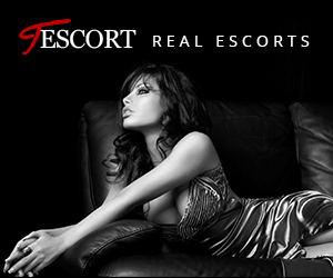 Luxury escort Nice