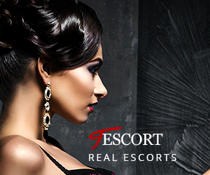 Luxury escort Paris